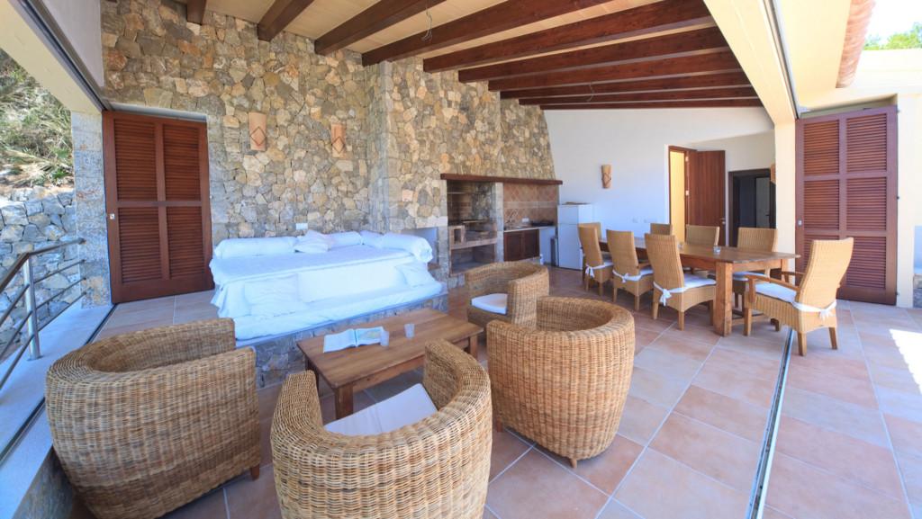Villa Cala Carbo