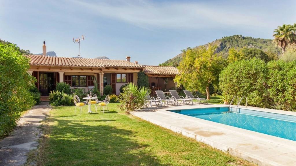 Villa Can Jaume