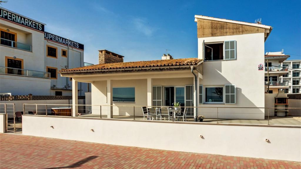 Villa Can Siquier