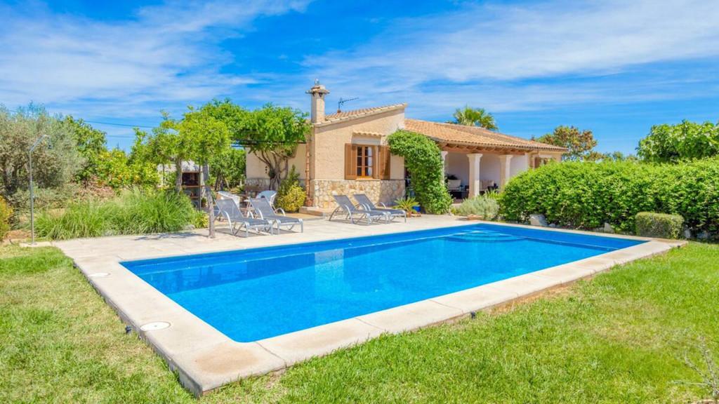 Villa Can Vives