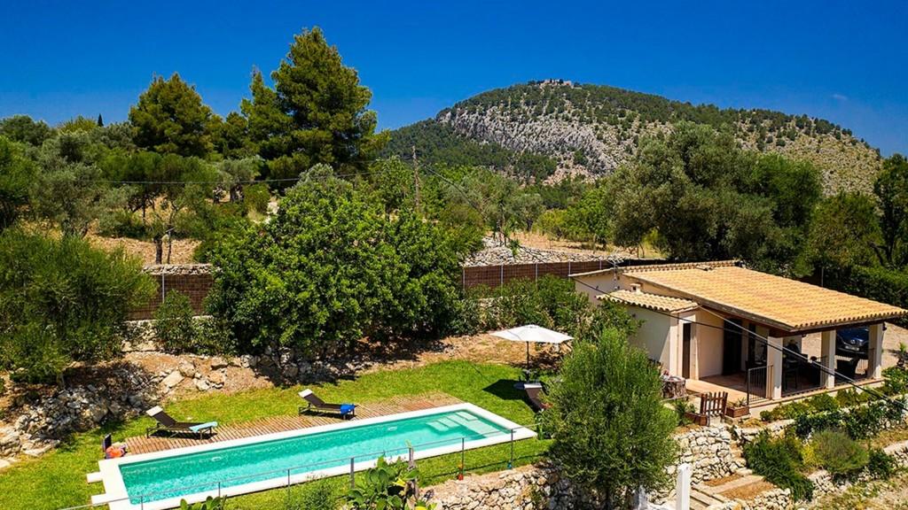 Villa Gardo
