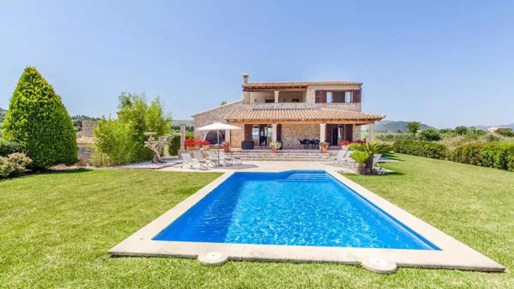 Villa Guillona