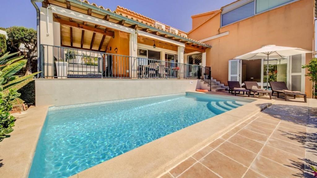 Villa Roure II