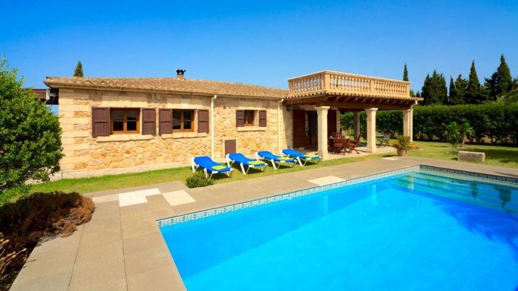 Villa Xinito