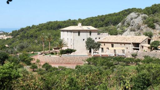 Villa Ca S'Hereu