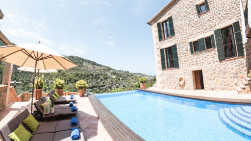 Villa Can Verde